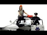 Eva Simons ft. Konshens - Policeman (official video)