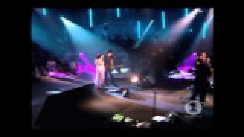 The Corrs - Vh1 Live In Dublin 2002 [Full Concert]