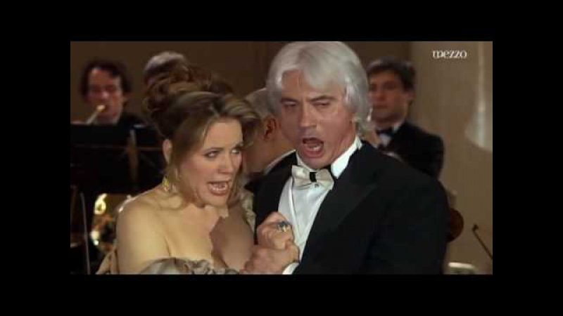 Renee Fleming D. Hvorostovsky in Il Trovatore