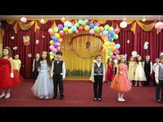 Выпускной в детском саду 2015 (съемка с 3х камер)