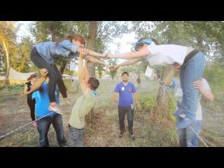 TeamBuilding 2GIS / 12.09.14