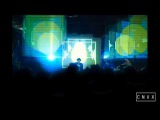 Kid Drama @ VPX09 - Cross Club, Prague 21032015