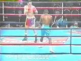 15. Floyd Mayweather Vs. Miguel Melo.