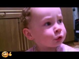 Samoe #Smeshnoe video! Приколы с детьми 2015! Самое смешное видео в мире! Прикольное видео! Funny ki
