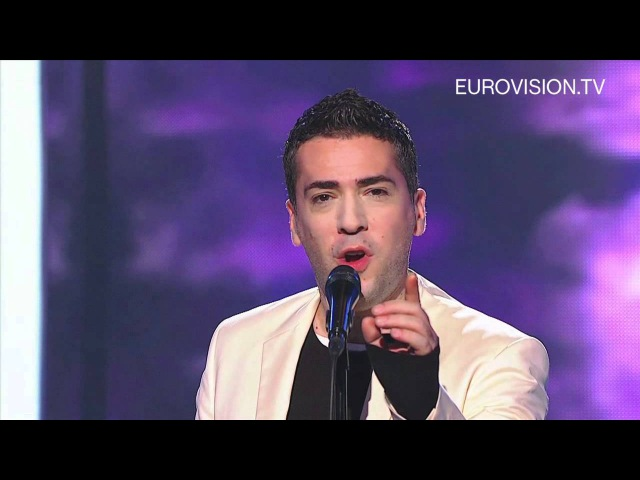 Željko Joksimović - Nije Ljubav Stvar (Serbia) 2012 Eurovision Song Contest Official Preview Video
