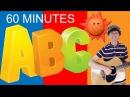 ABC Songs and More | 1 Hour of Kids Songs Dream English | Children, Kids, Preschool, Kindergarten