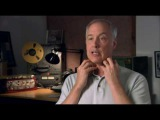 Animation Sound Design Ben Burtt Creates the Sounds for Wall-E (Part 2 of 2)
