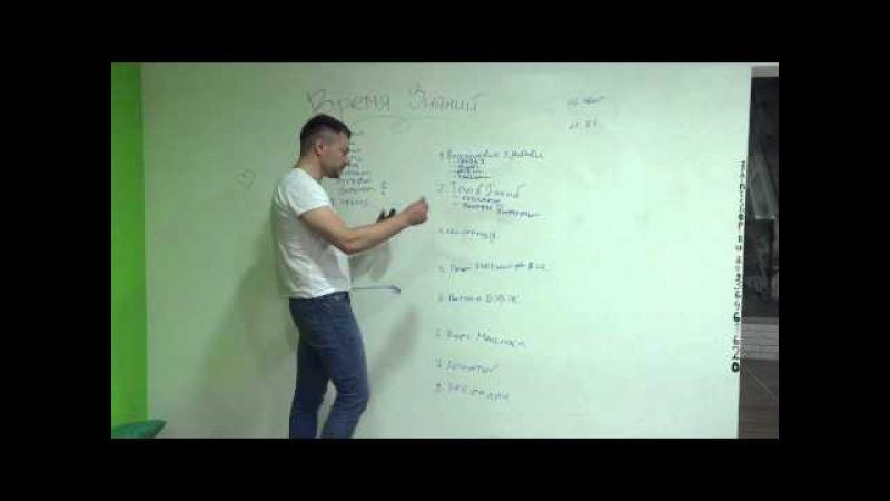 10 целей за 2 месяца Техника Раннего Шага Как быстро достигать целей
