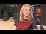 Cate Blanchett Moments Part 3