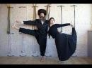 Как надо и ненадо танцевать семь сорок. Еврейский танец 740