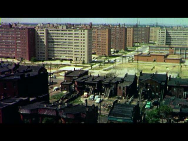 The Pruitt-Igoe Myth an Urban History – Film Trailer