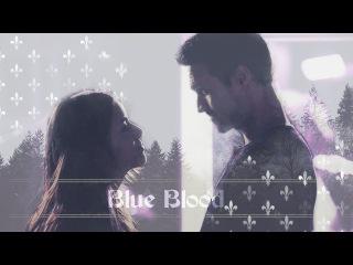Skye ward • blue blood