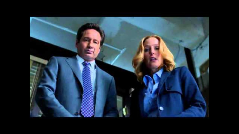 The X-Files Promo - The Truth is Still Out There