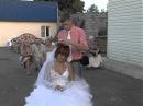 Чисто украинская свадьба часть 03 серия 4