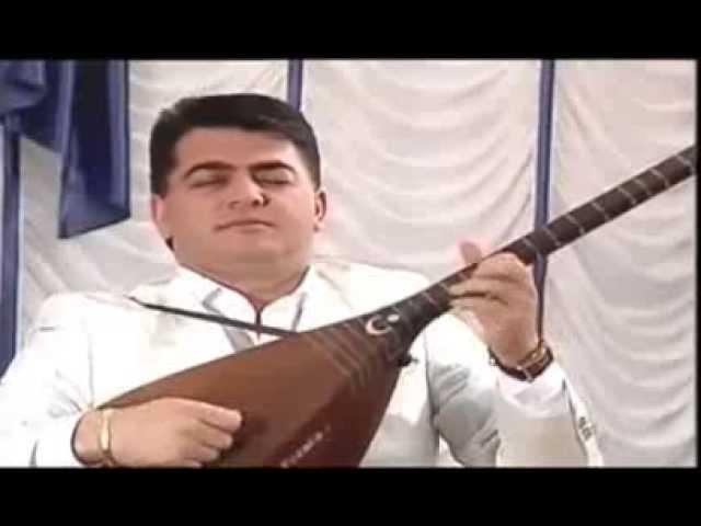 Ashiq Fezail Miskinli - Sazda ifa (Xosh ovqat verilishi)