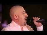 Жека (Евгений Григорьев) - Рюмка водки на столе (концерт в Меридиане) official video
