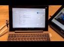 обзор Acer Aspire Switch 10 V на базе нового процессоре Intel Atom X5