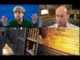Николай Стариков про золотой запас Германии