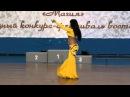 Елена Короткова Профессионалы соло женщины Oriental classic