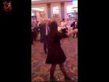 Лезгинка Свадьба. Девушка Очень Красиво Танцует.