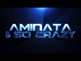 Dance Theatre 2015 Aminata & SO CRAZY