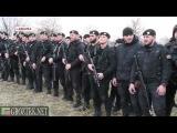 Кадыров готовит своих ребят и ждет приказа. Бандеровцам не так легко будет как с мирными людми