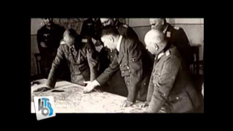 Документальный фильм «Курская дуга Уроки русского» часть 1