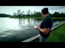 Drone Kullanarak Balık Tutmak