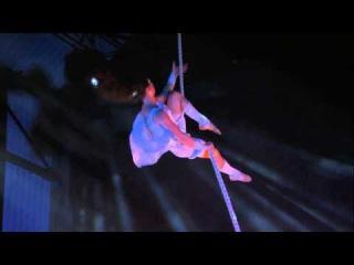 Maisy - Aerial rope