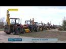 «Газ Украины» передал автомобили и технику на нужды армии