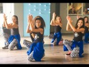 Bang Bang- Warming-up Dance kids - Jessie J. - Nicki Minaj- Ariana Grande - Choregraphy