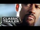 Training Day (2001) Official Trailer - Denzel Washington, Ethan Hawke