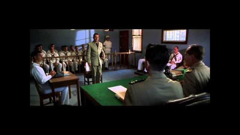 Военный ныряльщик Трейлер Men of Honor Trailer 2000 на русском HD