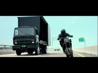 Черный и белый 2: Рассвет справедливости (2014) ⁄ КРУТЫЕ СПЕЦ-ЭФЕКТЫ!!! ⁄ Фильм целиком