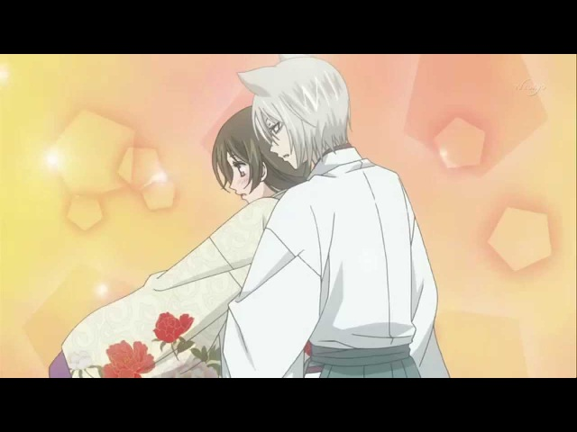 {[Stereo Love]} ~ Tomoe x Nanami AMV