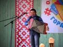 Это НАШ ГАРМОНИСТ (Коми-пермяцкие песни, Николай Гусельников, Ёгва 2015 год).