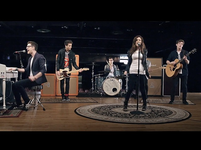 Photograph - Nickelback (Alex Goot Against The Current COVER)