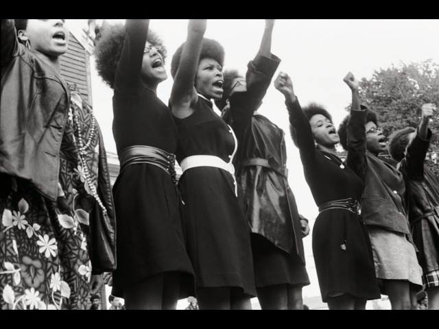 Official Theatrical Trailer - THE BLACK PANTHERS: VANGUARD OF THE REVOLUTION