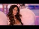 Адриана Лима и Алессандра Амбросио показали комплекты белья Victoria's Secret (новости)