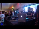 Melanie Ribbe | Hyte pre-party (Amnesia) | Tantra Beach Club Ibiza. 29.07.2015. Part 2.