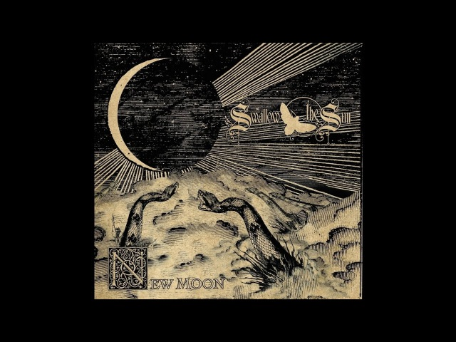 Swallow the Sun - New Moon (2009) Spinefarm Records - full album