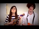 Thinking Out Loud - Ukulele Cover with Bry!