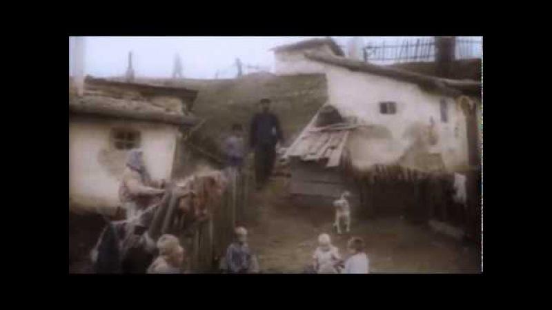 Первая мировая война в цвете Часть 1 Катастрофа