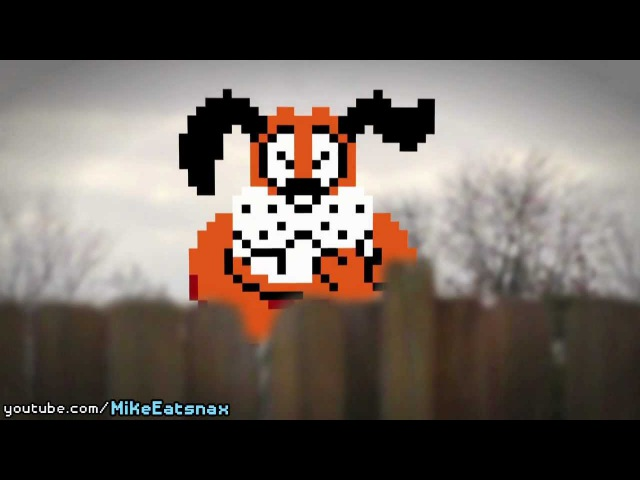 CALL OF DUTY vs DUCK HUNT (in real life)