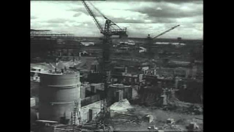 Советский документальный фильм о вреде рок-н-ролла