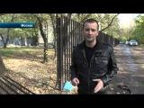 Задержаны преступники, которые устроили в Москве ДТП с трупом в машине