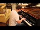 Binks Sake on Piano One Piece music Brook's Song Anime Theme Songs