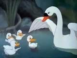The Ugly Duckling - Silly Symphony Walt Disney 1939