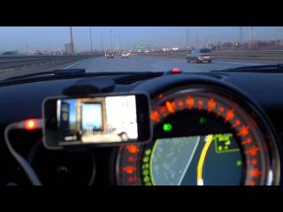 Телевизор на iPhone - оператор YOTA / потоковое видео телеканала ЕВРОНЬЮС