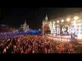 День России 2012 - Вячеслав Бутусов и группа Ю-Питер